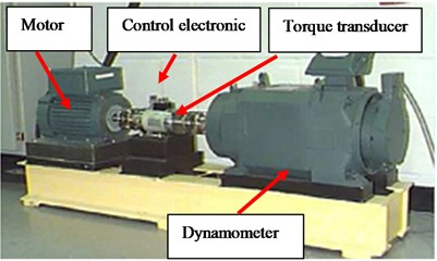 Bearing test rig of CWRU [22]