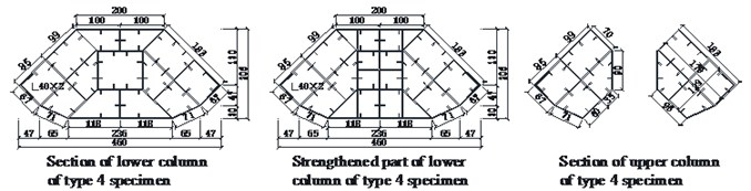 Specimen detail (continued)