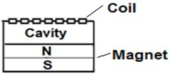 Two basic modes of magnet polarization