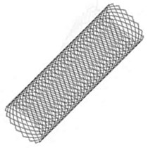Stent of medical device