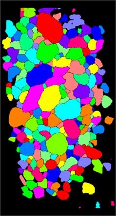 Image after segmentation [1]