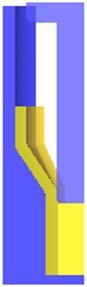 Option two FEM model