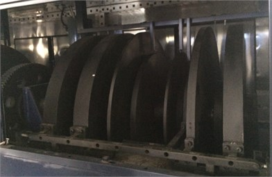 Mechanical flywheel structure
