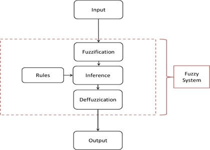 Fuzzy system structure