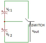 Single-phase inverter with different 3 levels