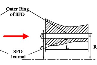 Structure of SFD