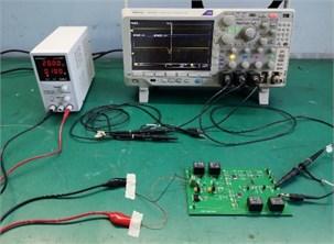 Signal waveform acquisition