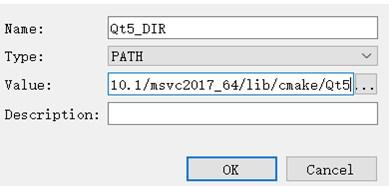 Configure the QT environment for source codes
