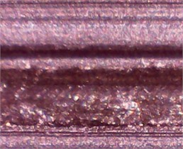 Optical microstructure of the surface generated due to machining  at different cutting speed and depth of cut