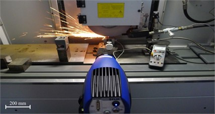 Implementation of the cutting process