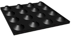 Ballast mat