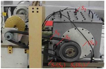 The machinery fault simulator