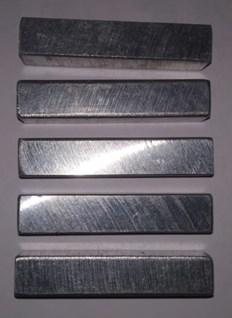 Al6061 pins