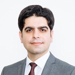 Prof. Abdollah Malekjafarian