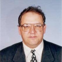 Prof. Andrey Vitalievich Vasiliev