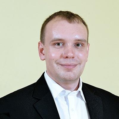 Andrius Dzedzickis