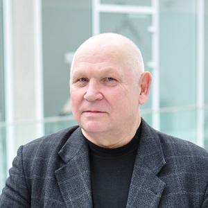 Arvydas Palevičius