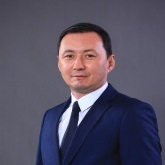 Gani Balbayev
