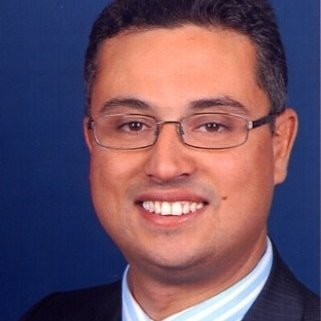 Prof. Dr.-Ing. Faouzi Derbel