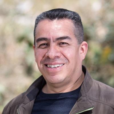 G. Eduardo Sandoval-Romero