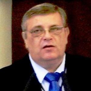 Prof. Gilbert-Rainer Gillich
