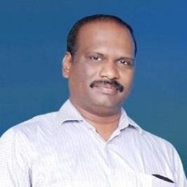 Annamalai Gnanavelbabu