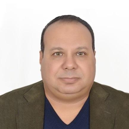 Hamdy M. Youssef