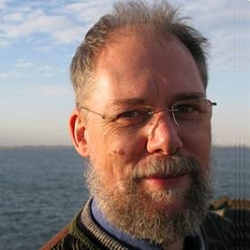 Joachim Peter Sturmberg