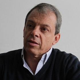 Prof. Juan Carlos Jauregui