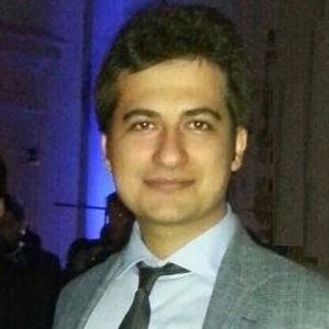 Mahmoud Bayat
