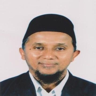 Mohd Kamal Mohd Shah