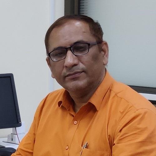 Raghvendra Kumar Mishra