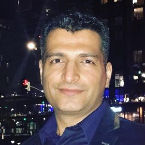 Reza Serajian