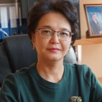 Prof. Sagintayeva Saule Savetovna