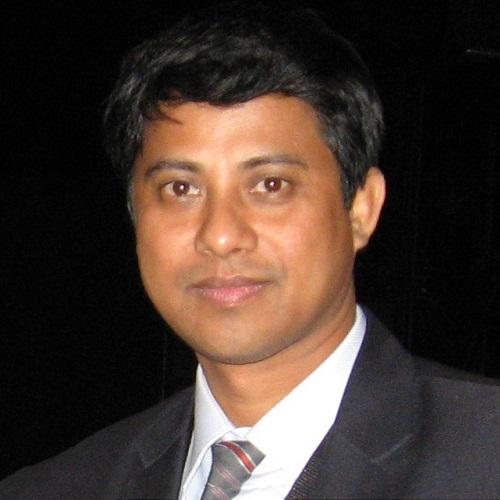 Tapan Kumar Gogoi
