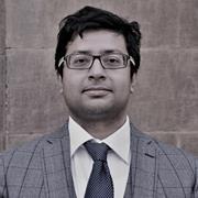 Prof. Vikram Pakrashi