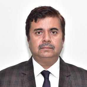 Vishal Santosh Sharma