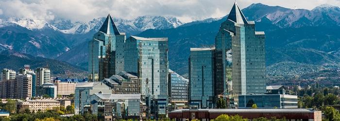 49th JVE Conference in Almaty, Kazakhstan