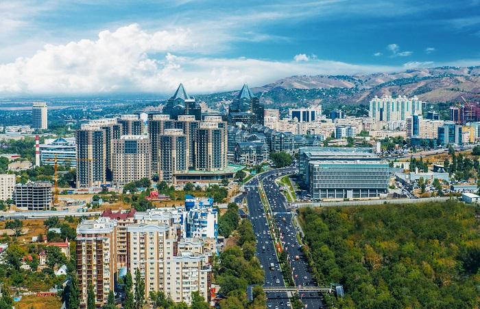 56th JVE Conference in Almaty, Kazakhstan
