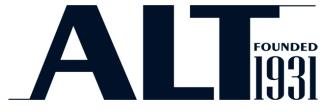 Academy of Logistics and Transport (ALT)