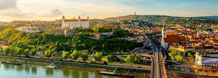 37th JVE Conference in Bratislava, Slovakia