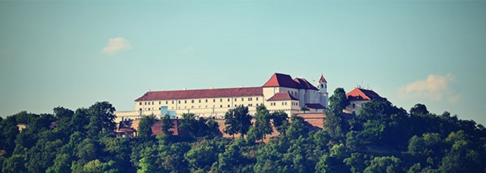 21st Conference in Brno, Czech Republic
