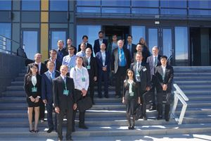 Moments of 21st International Conference on VIBROENGINEERING in Brno, Czech Republic