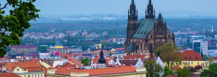 32nd Conference in Brno, Czech Republic