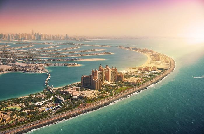 50th Conference in Dubai, United Arab Emirates