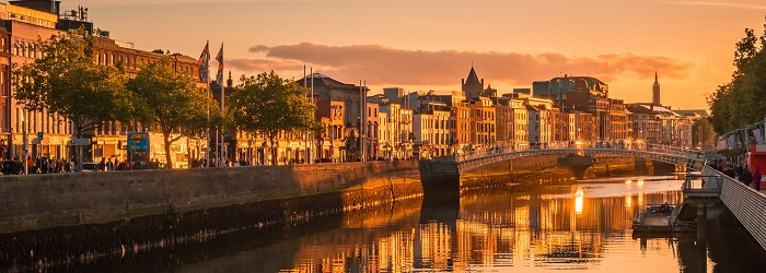 45th Conference in Dublin, Ireland