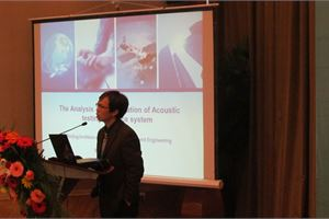 Moments of 18th International Conference on VIBROENGINEERING in Guiyang, China