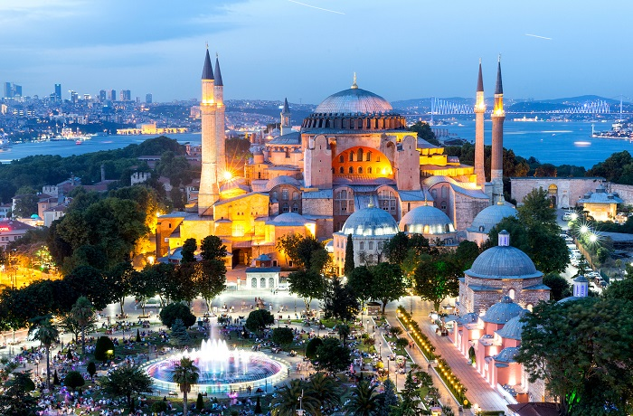 57th JVE Conference in Istanbul, Turkey