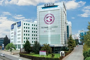 57th International JVE Conference venue in Istanbul, Turkey