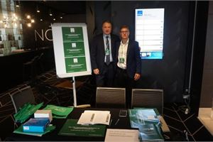 Moments of 27th International Conference on VIBROENGINEERING in Katowice, Poland